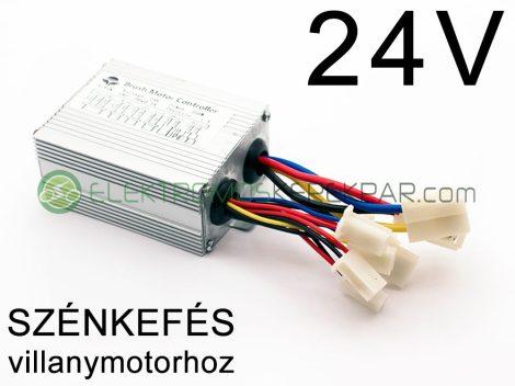 24V elektromos kerékpár vezérlő elektronika (CK995388) - 06705125161
