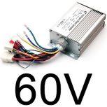 60V vezérlő elektronikák