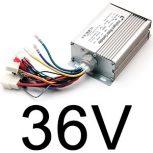 36V vezérlő elektronikák