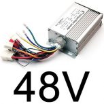 48V vezérlő elektronikák