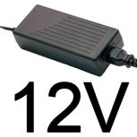 12V Akkumulátor töltők