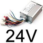 24V vezérlő elektronikák